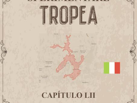 Sperimentare Tropea - Capítulo LII – Spoleto