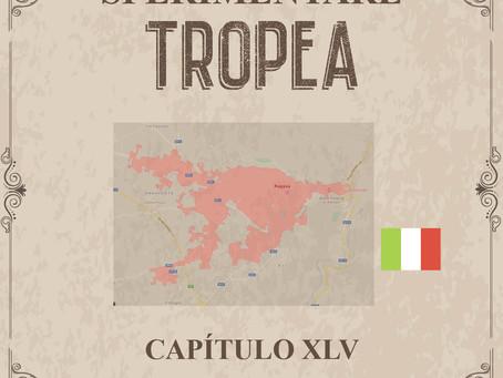 Sperimentare Tropea - Capítulo XLV – Ragusa