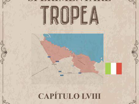 Sperimentare Tropea - Capítulo LVIII – Polignano a Mare