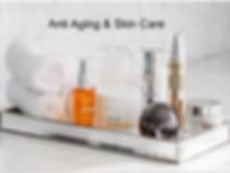 Anti Aging & Skin Care