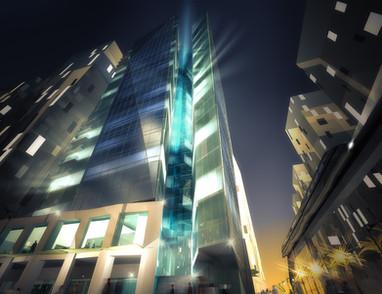 Capital Centre Serviced Apartments, Abu Dhabi