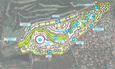 Windsor Village Masterplan, Nairobi