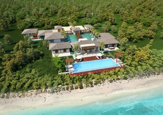 Lucaya Cay Resort & Villas, Grand Bahama