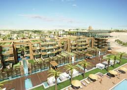 Atlantis Resorts, Casablanca