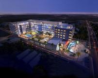 Marriott Hotel Ikeja, Lagos