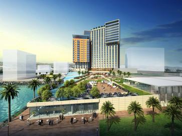 Marriott Hotel & Executive Apartments, Libreville