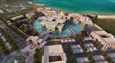 West Bay Private Majlis, Doha