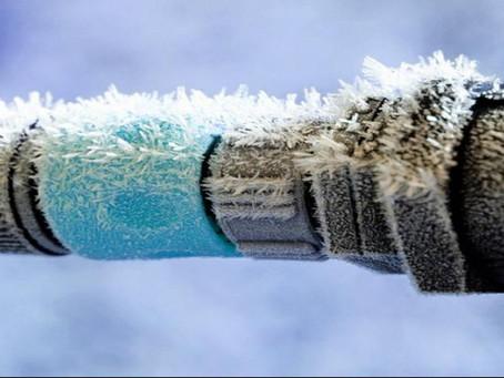 Подготавливаем систему капельного полива к зимовке
