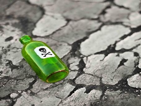 Пестициды и органическое питание.
