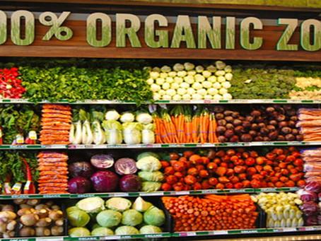 Подумайте, прежде чем переплачивать за «органические продукты».