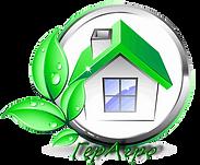 Логотип компании ГерАгро поставщика капельного оборудования и агрохимии