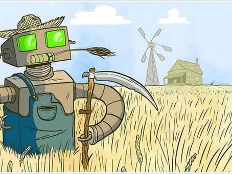 Искусственный интеллект - это новый фермер