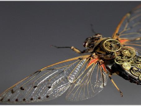 Новые технологии в борьбе с насекомыми-вредителями