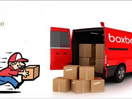 Теперь доставляем и Boxberry