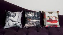 Christine Foster World Photo Pillows