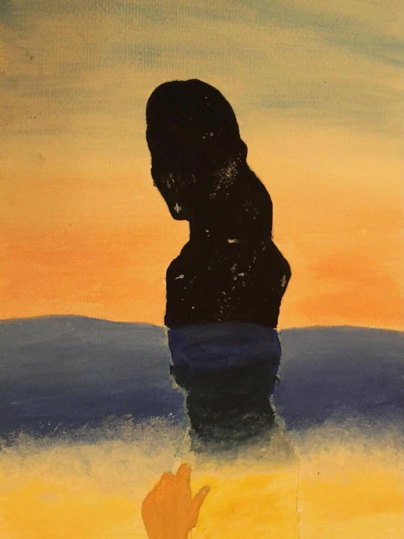 'Wish You Were Here' by Jasmine
