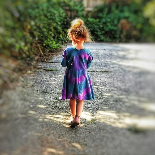 CHILDREN'S SKATER DRESSES