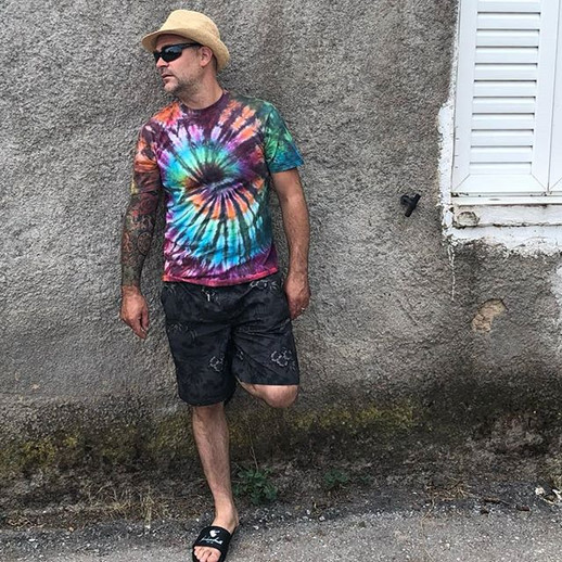 _Tie dye for all_ _I know I say it a lot