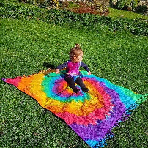 PICNIC BLANKET/THROW