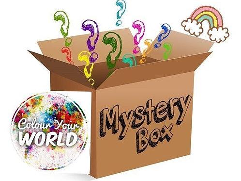 MYSTERY BOX - TWINNING
