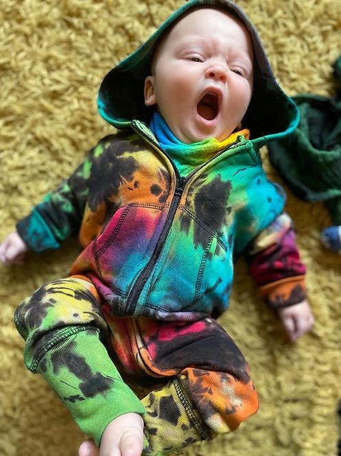 INFANT SNUGGLESUIT
