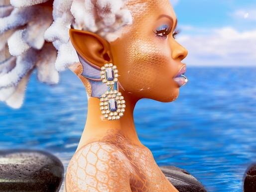 LibraStyle 700: Siren of the Sea