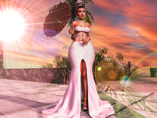 LibraStyle 664: Kingdoms and Lilac Wine
