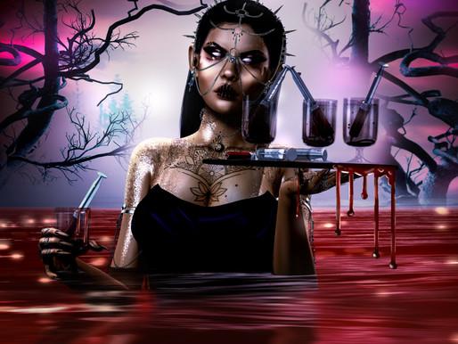 LibraStyle 722: Blood Bath