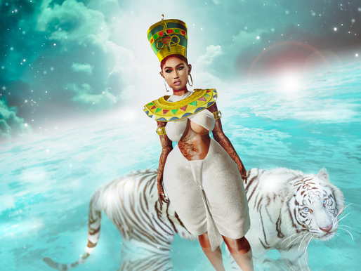 LibraStyle 649: Know Thyself. You come from a long line of Strength, Honor, Beauty, & Intellect