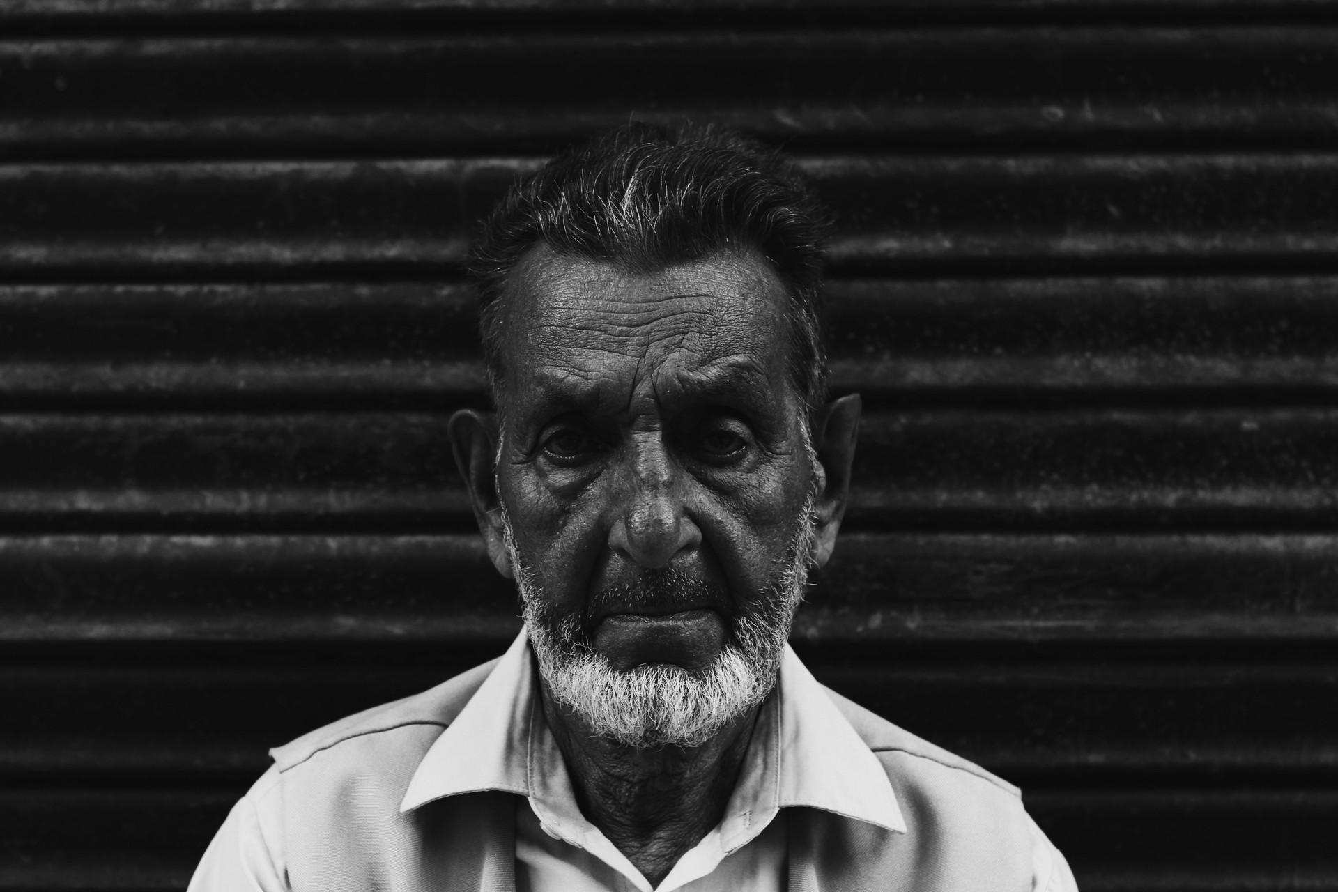 Faces of Kashmir