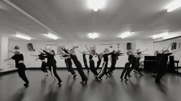 Copenhagen Dance Space - Concept Video