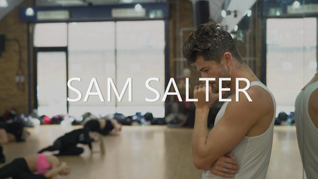 Sam Salter - Perform Like a Pro
