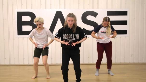 Robin Dobler - Class Video