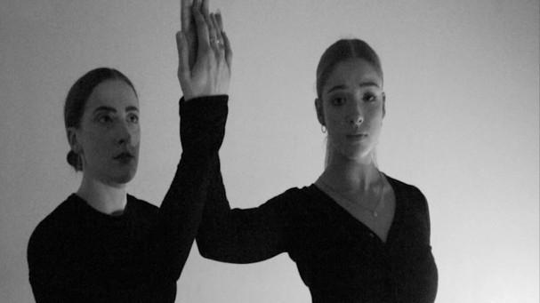 Copenhagen Dance Space Trio - Concept Video