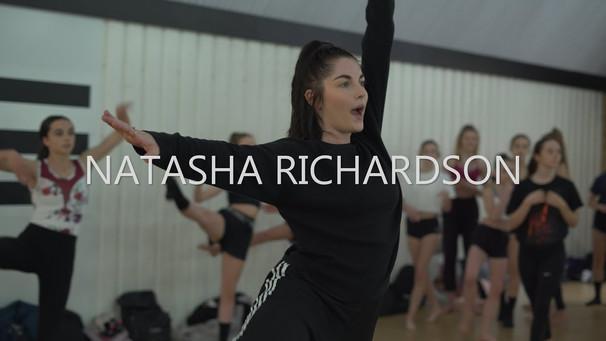 PLP - Natasha Richardson - Class Vid