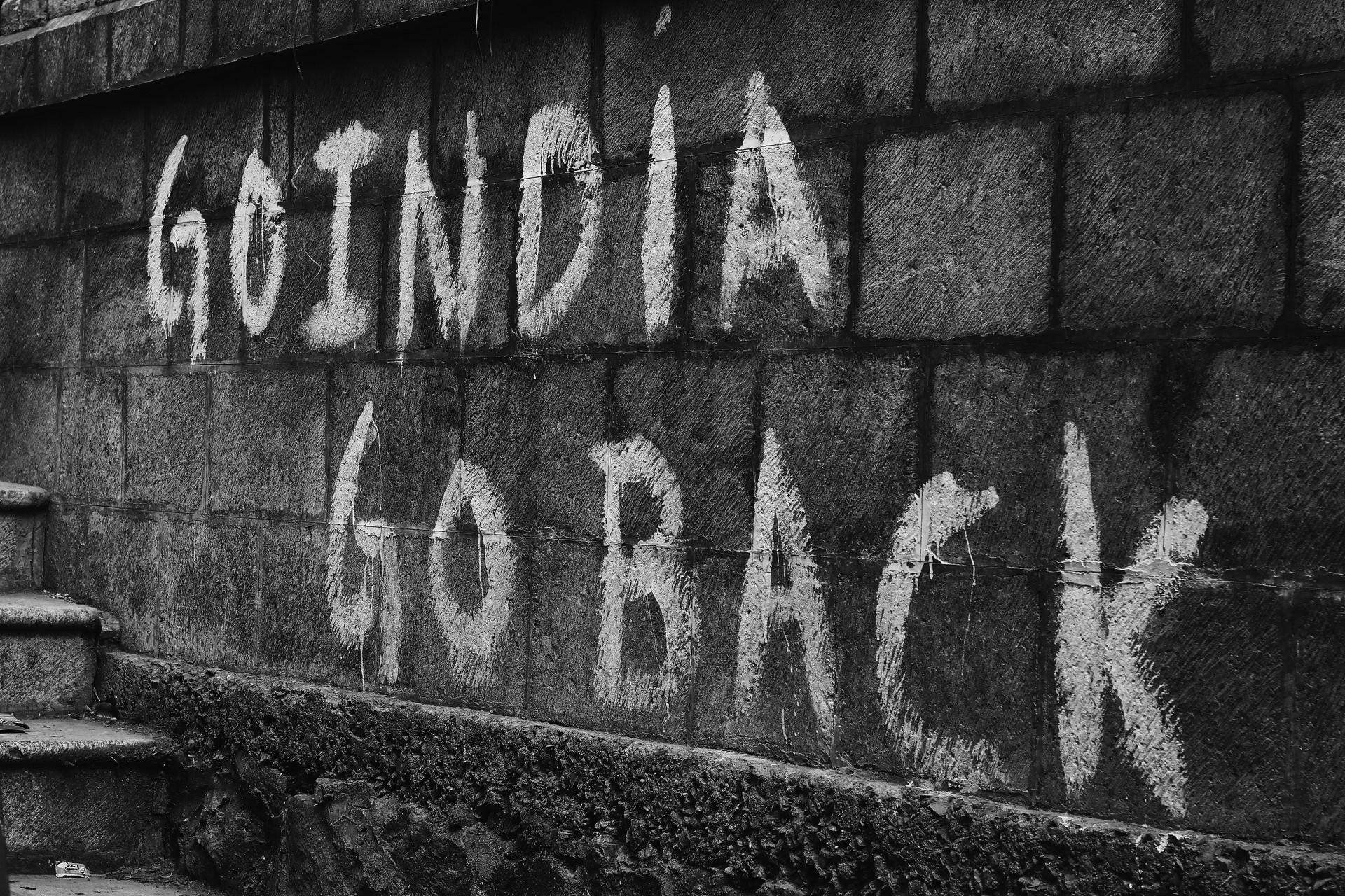 Anti-India occupation 1.