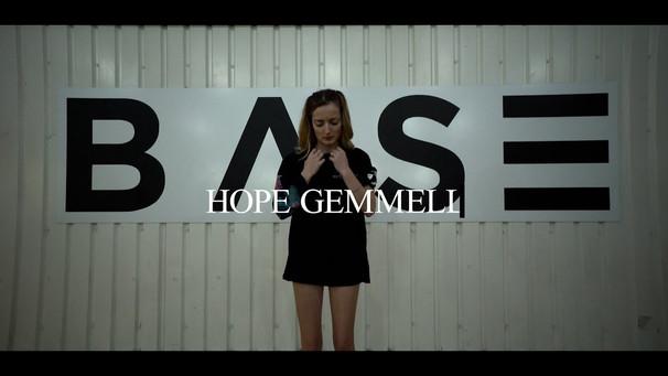 Hope Gemmell - Class Vid