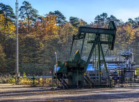 Raus aus dem Öl - Sanierungsoffensive 2019