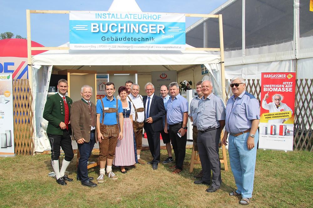 Strudengauerr Messe 2019