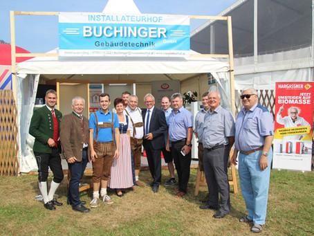 Messe-Rückblick | Strudengauer Messe 2019