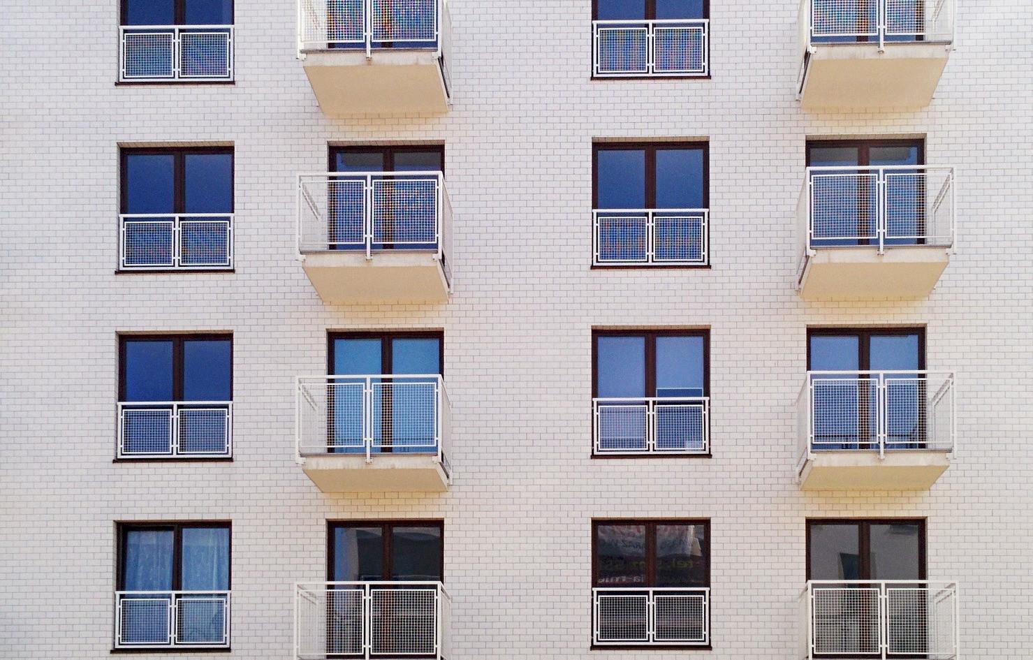 Wohnbauten