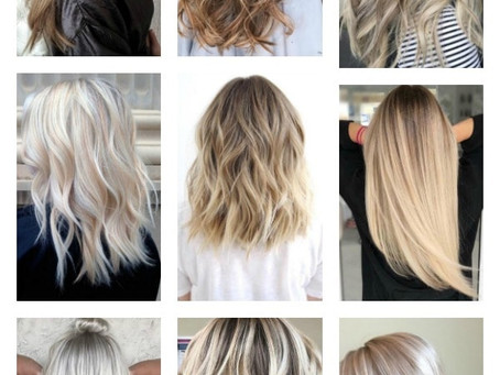 How to Choose the Best Blonde Hair Color for your skin tone?