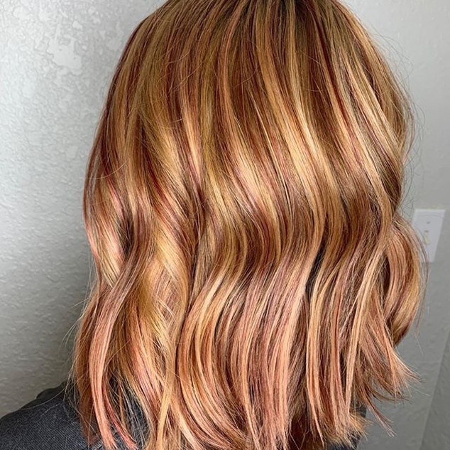 To have Beachy Waves or not to have the