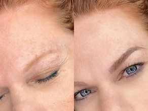 Microblading is so HOT This Year. But is it Worth it?