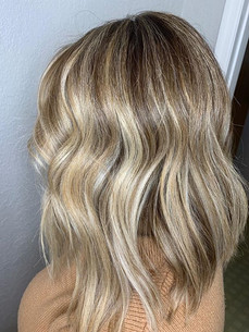 💛💛Where are all my blonde lovers at? 