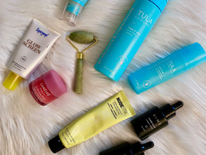 My Daily Skin Routine Over The Age of 35