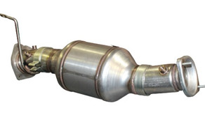 NEW! Diesel Oxidation Catalyst for IC Maxxforce Engine