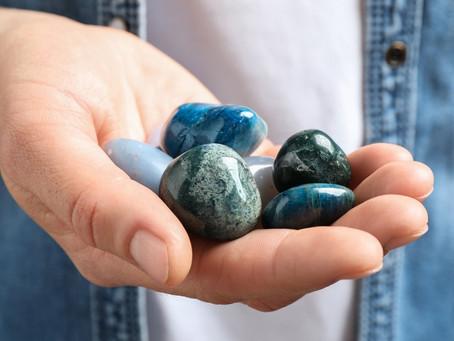 Comment nettoyer les pierres et bracelets de lithothérapie ?
