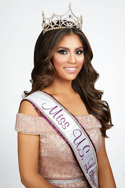 Miss US Latina 2019 2020