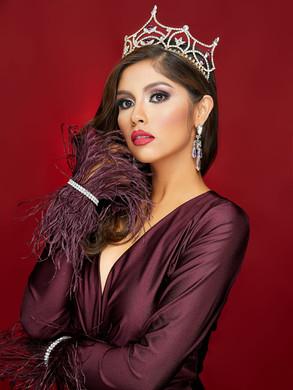 Miss U.S. Latina Regal